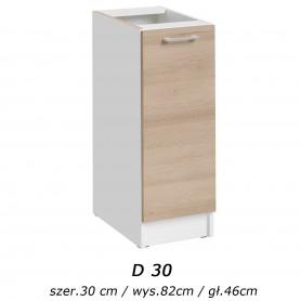 Szafka D 30