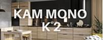 Meble kuchenne Kam Mono K 2