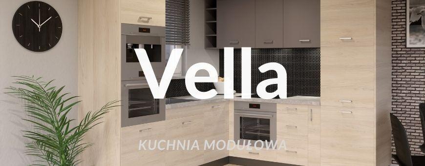 Szafki Vella - Płyta Gr 2