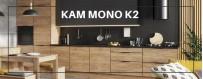 Meble kuchenne Kam Mono K2